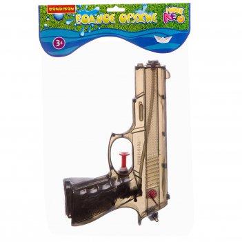 Водный пистолет наше лето bondibon