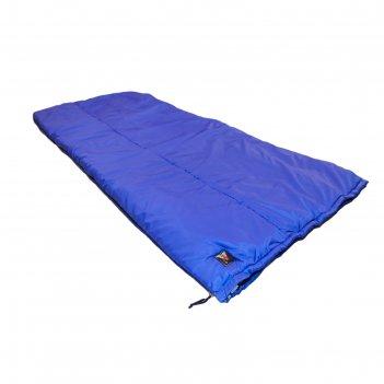 Спальник-одеяло век сш-3, цвет микс