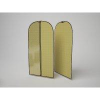 Чехол для одежды большой «классик бежевый», 60х130 см