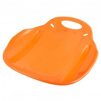 Ледянка метеор (оранжевый цвет)