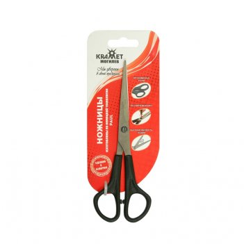 Ножницы н-040 парикмахерские 160мм