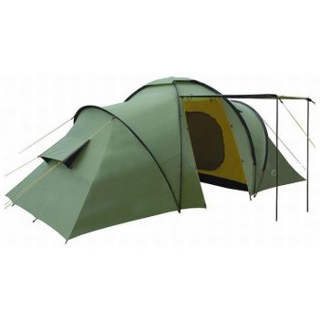 Палатка кемпинговая indiana sierra 4