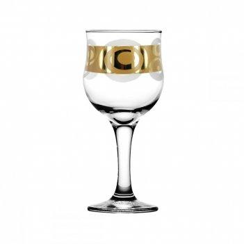 Бокалы для кр.вина eav27-163сияние240мл.6пр.