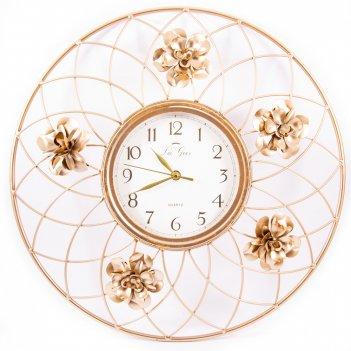 Часы la geer настенные 46*5*46см
