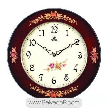 Настенные часы power pw1850jks1