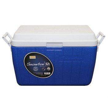 138191 термоконтейнер пластиковый camping world snowbox - 52