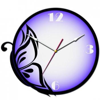 Часы настенные tiarella гармония