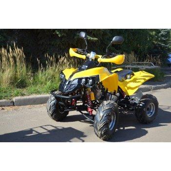 Квадроцикл на бензине joy automatic lmatv-110e