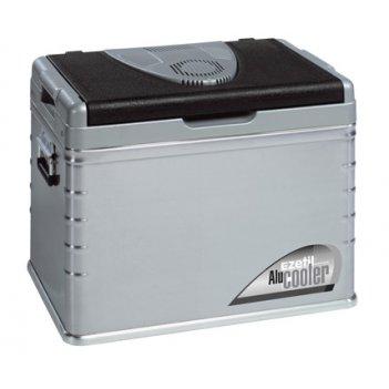 Термоэлектрический контейнер охлаждения ezetil e 45 alu 12v