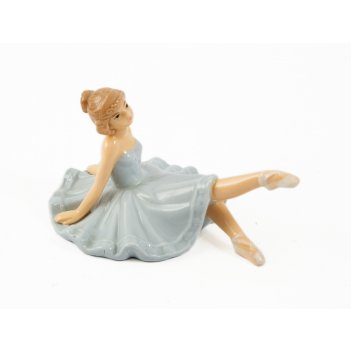 Статуэтка балерина 14*10*8см (уп.1/32шт.)