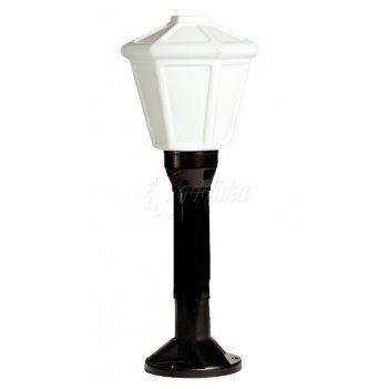Светильник ландшафтный «факел» ландшафтный