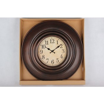 Часы 3464 d=50см.кругл.