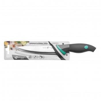 Нож универсальный genio kaleido 12 см