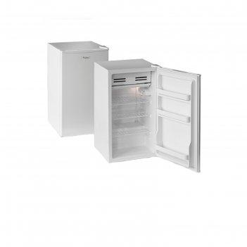 Холодильник бирюса 90, класс а+, 94 л, перенавешиваемые дверцы, белый