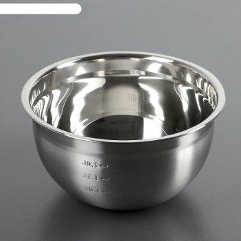 Салатник 1,2 л, 20х10,2 см
