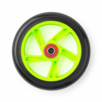 Колесо + подшипник для trolo mini зеленый