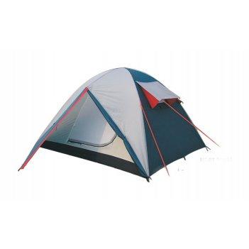 Палатка туристическая canadian camper impala 3
