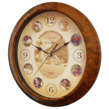 Настенные часы gm-002 brn