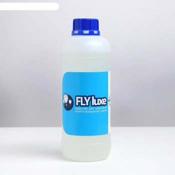 Клей полимерный fly luxe, 1 л