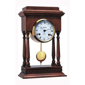 Часы настольные hermle 22902-q10131