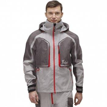 Куртка мембранная для рыбалки риф prime