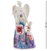 Jp-98/49 статуэтка ангел и дети (pavone)