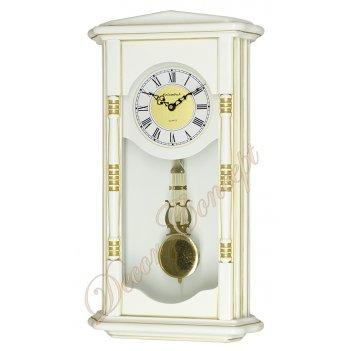 Часы настенные columbus co-1890-pg-wh