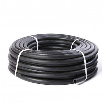 Шланг резиновый, d = 20 мм, l = 50 м, армированный, rubber