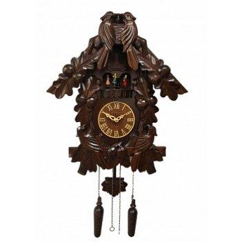 Настенные часы с кукушкой сq-102 свидание