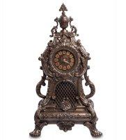 Ws-617 часы в стиле рококо