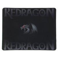 Игровой коврик redragon kunlun m 450х350х5 мм, ткань, резина