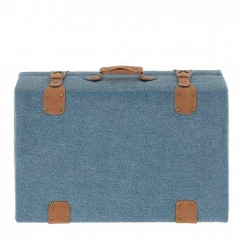 чемоданы тканевые