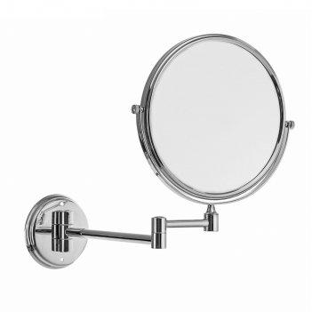 Зеркало настенное двухстороннее, увеличительное accoona а223-8