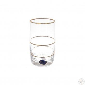 Набор стаканов для воды идеал v-d 250 мл  (6 шт)