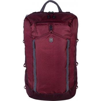 Рюкзак victorinox altmont compact laptop 13'', бордовый, полиэфи