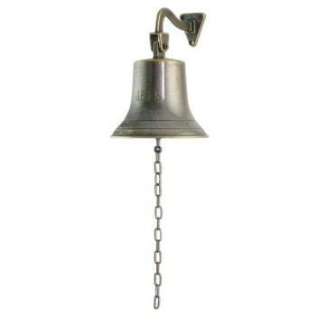 al-80-368-var-ant колокол варягъ , диам. 14 см