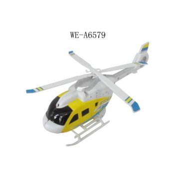 инерционные вертолеты