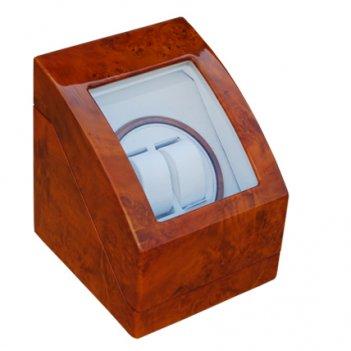 Afn-ww102v  шкатулка для часов с автоподзаводом (2 часов)