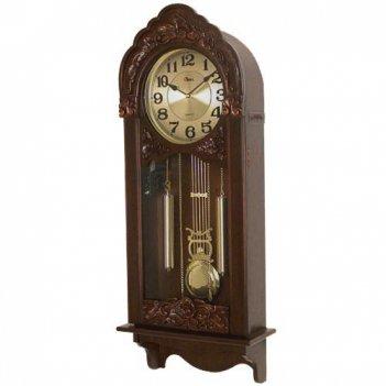 Настенные часы с боем sinix 209