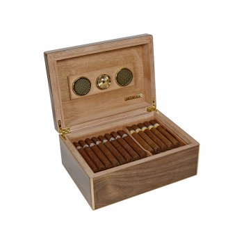 Хьюмидор artwood сlassico на 75 сигар, арт. aw-01-028