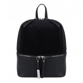 Рюкзак женский, черный, 220x270x130