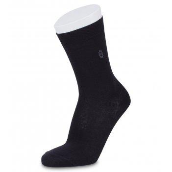Носки мужские modern asm-0008  41-44 черный (artsocks)