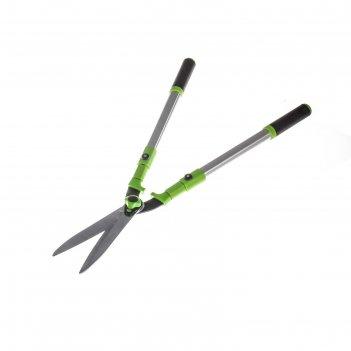 Кусторез, 31-44,5 (79 - 113 см), с телескопическими ручками