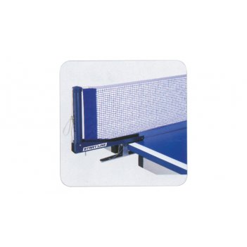 Сетка clip нейлоновая для теннисного стола