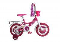 Велосипед navigator «barbie»