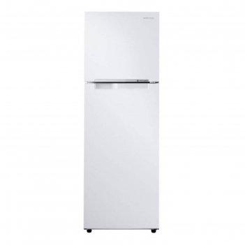 Холодильник samsung rt25har4dww, 255 л, класс а+, full no frost, двухкамер