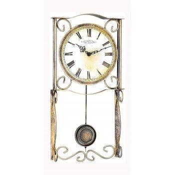 Часы настенные hermle 70967-002200