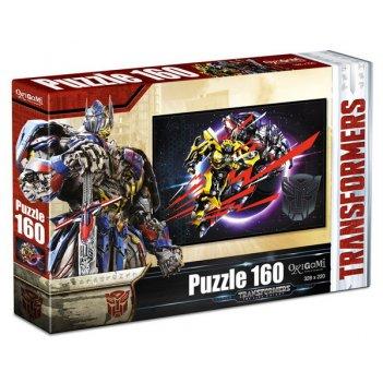 Пазл transformers 160а