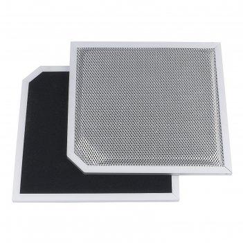 Фильтр lex n3, угольный, для paris isola 900 inox, solaris isola 900 black