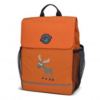 Рюкзак детский pack n' snack™ moose оранжевый